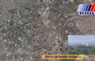 عاملان حمله راکتی به شهر کابل پایتخت افغانستان کشته شدند