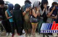 کشف باند جاسوسی و قاچاق کودکان به سرکردگی یک صهیونیست در تونس