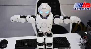 روسیه ربات های پلیس می فروشد