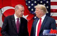 ترکیه با آمریکا مذاکره خواهد کرد