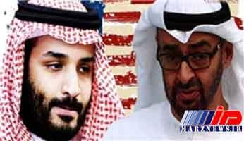 امارات نقش تخریبی در یمن بازی می کند
