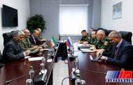 همکاری نظامی مسکو با تهران گسترش می یابد