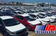 رشد 800 درصدی درآمدهای دولت از محل مالیات بر واردات خودرو
