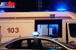 تیراندازی در مسکو با کشته شدن مهاجم پایان یافت