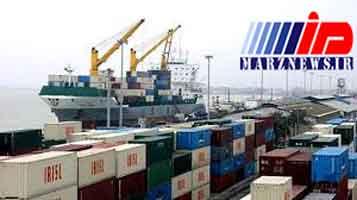 صادرات غیرنفتی سه درصد رشد کرد