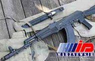 روسیه در ارمنستان سلاح تولید میکند