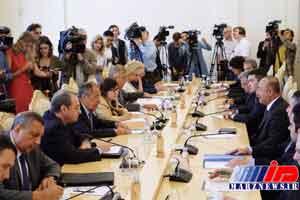 لاوروف همکاری های ترکیه و روسیه را سازنده خواند