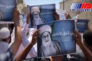 شیعیان بحرین تظاهرات کردند