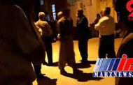 مرگ تلخ زن باردار و نوزاد در زلزله کرمانشاه