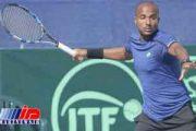 تنیسور کویتی از رقابت با ورزشکار اسرائیلی خودداری کرد