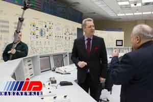 روسیه نوسازی شبیه سازهای ویژه آموزش نیروگاه بوشهر راآغاز کرد
