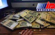 کلاهبرداری ۲۶ میلیاردی با شرطبندی در درگاه بانکی