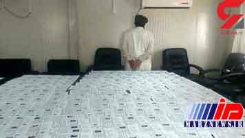 دستگیری مردی با ۴۰۰ شناسنامه جعلی