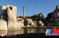 شهر دیدنی ترکیه که به زودی زیر آب خواهد رفت