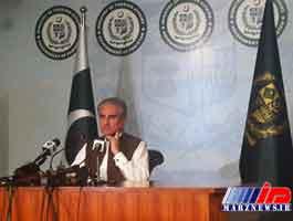 پاکستان برای میانجی گری بین تهران و ریاض اعلام آمادگی کرد