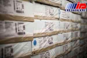 500 میلیارد تومان کالای قاچاق در البرز کشف شد