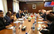همکاری مرزی، بانکی و سیاسی محور مذاکرات ایران و پاکستان