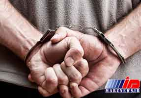 عامل تیراندازی خیابانی و قاتل شهروند آملی دستگیر شد