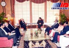 از فرصت استحکام روابط با ایران استقبال می کنیم