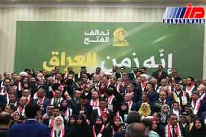 ائتلاف الفتح به برکناری رییس الحشد الشعبی واکنش نشان داد