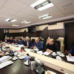 جلسه بررسی آئین نامه ساماندهی مبادلات مرزی - ۲ مهر ۹۷ (۴)