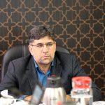 جلسه بررسی آئین نامه ساماندهی مبادلات مرزی (۴)