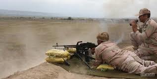 ناکام ماندن حمله گروهک تروریستی به برجک مرزی سراوان