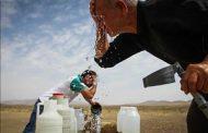 اعتراضات مردمی در شرکت آب منطقهای اردبیل قربانی گرفت!