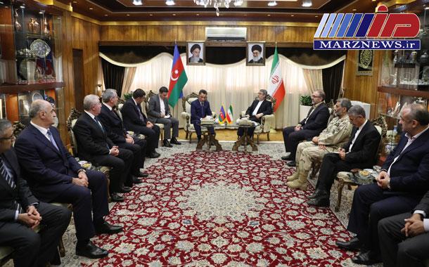 سیاست ایران در منطقه همکاری های منسجم مبتنی بر عدالت، صلح و توسعه است