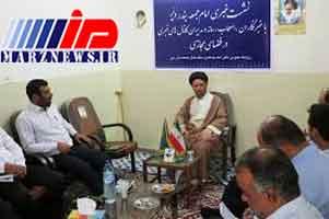 ایران دخالتی در عزل و نصبها در عراق ندارد