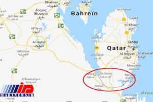 تغییر جغرافیای قطر، واقعی یا توهم