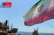 صادرات نفت ایران به زیر ۲.۱ میلیون بشکه در روز رسید
