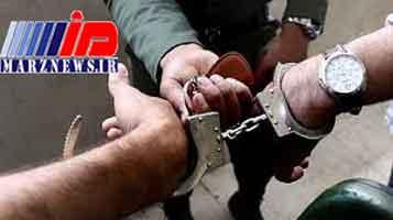 دستگیری ۷۹ نفر از عاملان تیراندازی در خوزستان