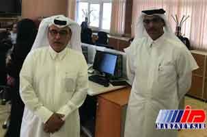 قطر در برگزاری جام جهانی به حمایت ایران نیاز دارد