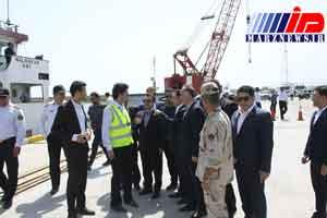 حمل و نقل دریایی ایران و جمهوری آذربایجان رو به توسعه است