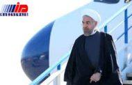 رییس جمهوری به عسلویه سفر می کند