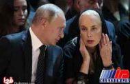 حضور پوتین در مراسم تشییع خواننده مشهور +عکس