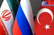 سه اقدام راهبردی برای تقویت روابط اقتصادی ایران، روسیه و ترکیه