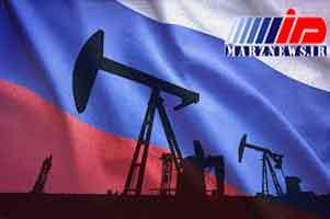 تولید نفت روسیه روزانه ۱۰۰ هزار بشکه کاهش یافت