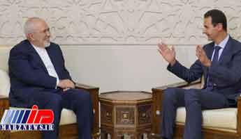 عربستان و امارات قطع رابطه با ایران را شرط حمایت از اسد اعلام کردهاند