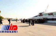 آمادگی بندر خرمشهر برای انتقال زائران عتبات ازمسیر دریا