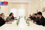 240 شرکت امریکایی در جمهوری آذربایجان فعالیت می کنند