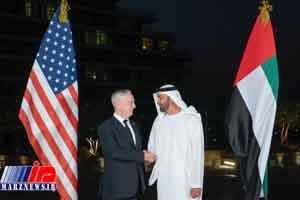 ابوظبی مامور آمریکا برای هرج ومرج در یمن لیبی و سوریه شد