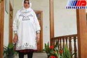 نام زن هنرمند گلستانی درفهرست میراث ملی ثبت شد