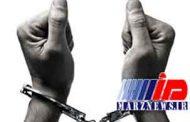 تعداد دستگیرشدگان ماجرای شورای شهر بابل به هفت تن رسید