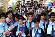 انصراف ۹۰ دانشجوی افغانستانی به علت قیمت ارز