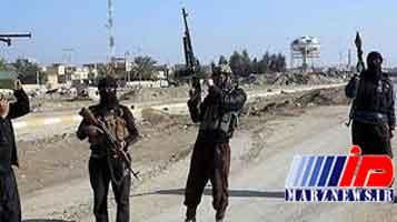 داعش ۴ عراقی را در دیالی سر برید
