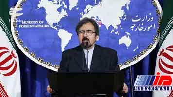 عراقِ امن از اولویت های ایران است