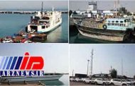 رونق ترابری مسافران دریایی داخلی و بین المللی