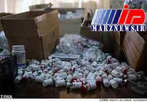 معضلی به نام قاچاق معکوس دارو
